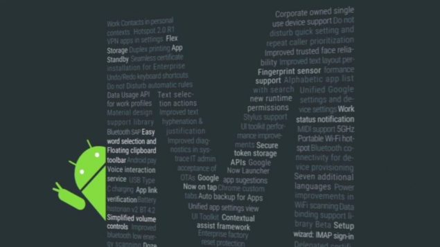 Here Is A List Of Devices That Will Most Likely Be Updated To Android M