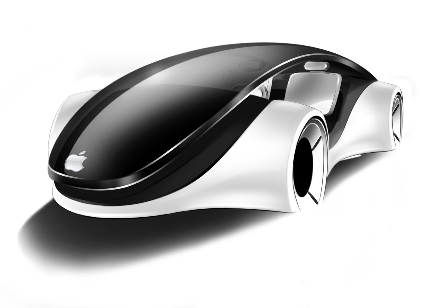 Apple Hiring Automobile Experts, Most Likely For Its Rumored 'Titan' Car Project