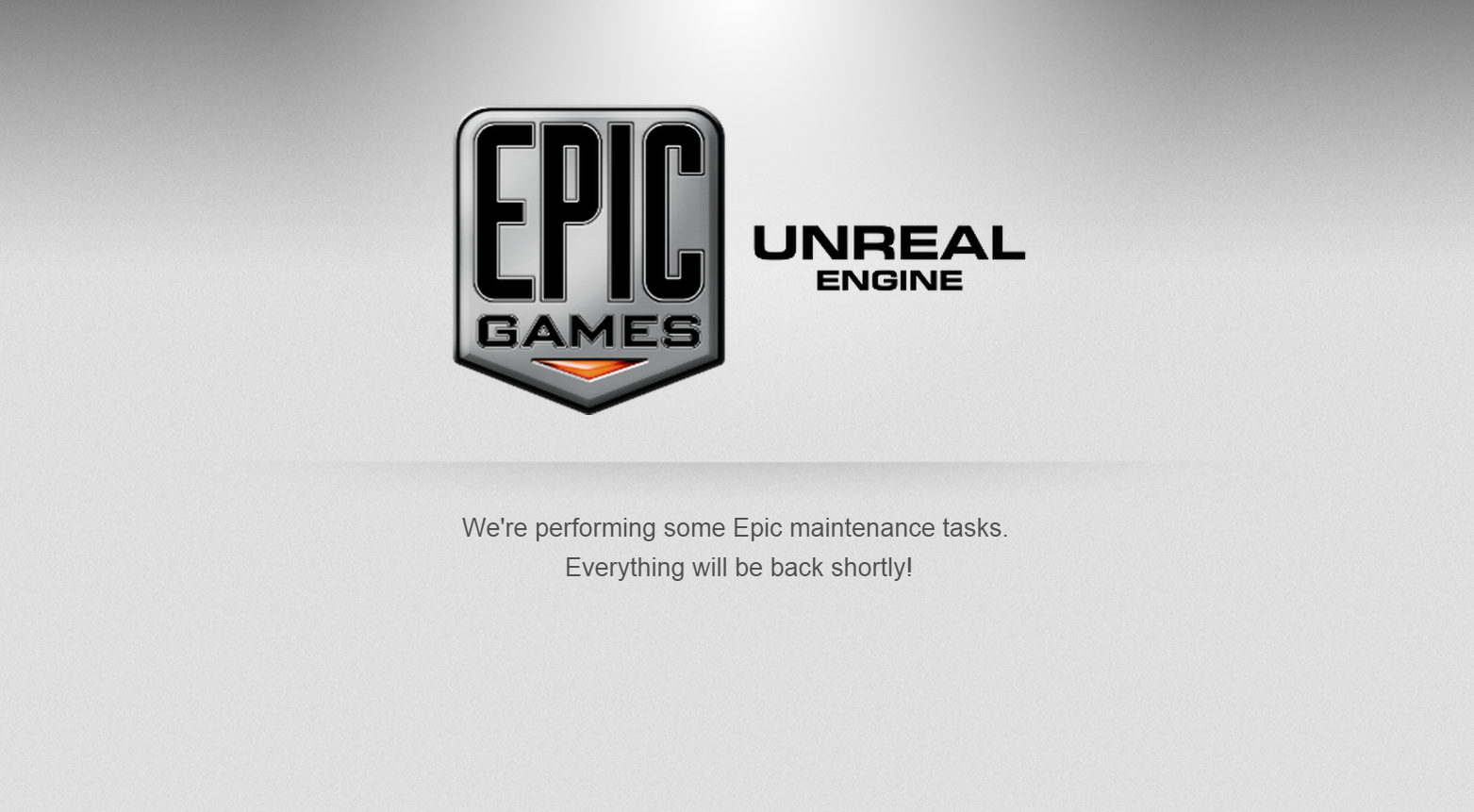 Epic Games Forums Hacked, Change Your Passwords