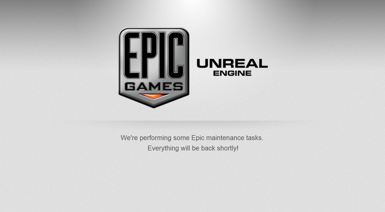 Epic Forum