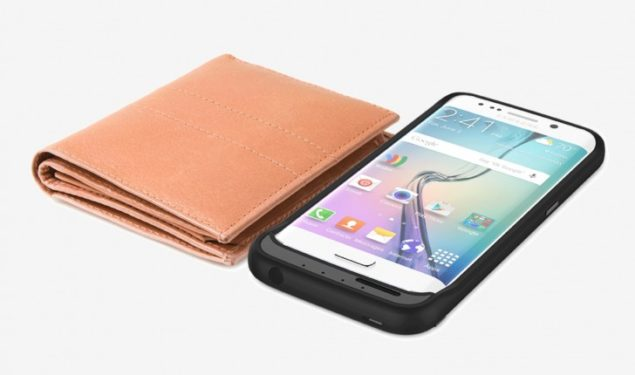 Get A Large Battery And MicroSD Card Slot For Galaxy S6 With Incipio Offgrid Case
