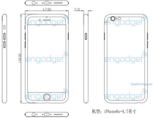 iPhone-6s-leaked-schematics