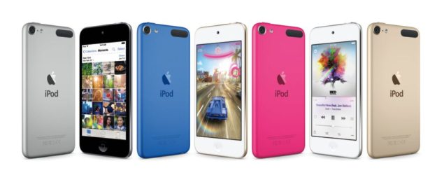 2015 iPod touch price
