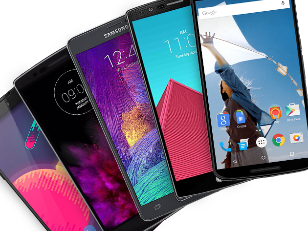 Phablet Giveaway