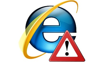 internet explorer zero day vulnerabilities