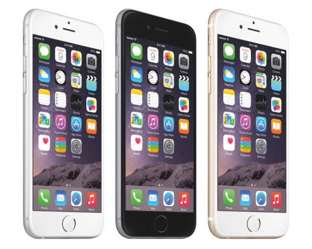 iPhone 6S to feature upgraded NFC Chip and 16 GB storage