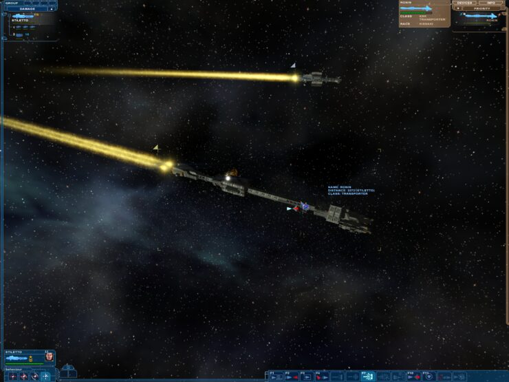 Nexus: The Jupiter Incident