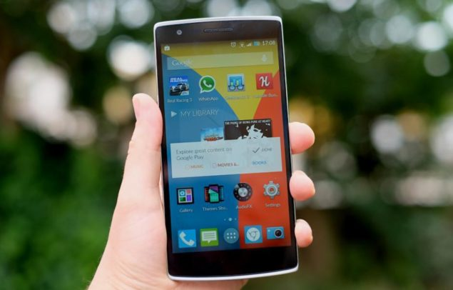 OnePlus 2 Videos Shows Handset Score Terribly In AnTuTu; Possesses Just 16 GB Storage