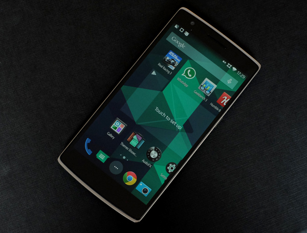 Top-tier OnePlus 2 Gets Benchmarked; 64 GB Storage, 4 GB RAM And 1080p Display Present