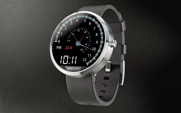 Samsung's Galaxy Gear A (Orbis) Specifications Revealed; Running Tizen OS