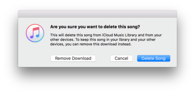 fix iTunes DRM issue