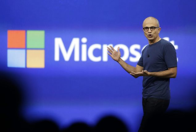 Microsoft CEO to bring several changes to mobiles and more