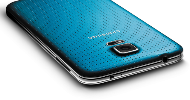 update galaxy s5 g900f to android 6