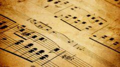 sheet-music
