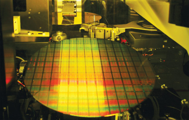 TSMC Will Most Likely Use EUV Lithography For Its 5 nm Chips