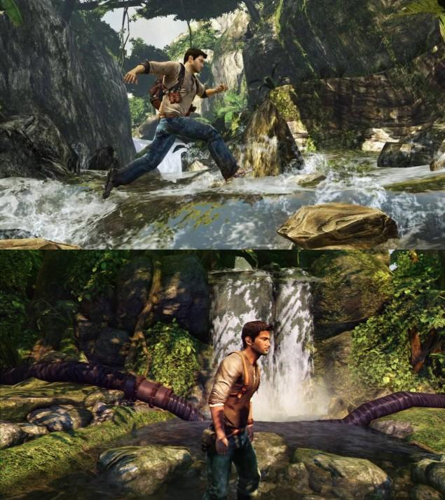 PS Vita vs PS3