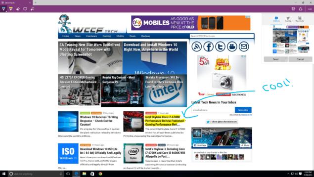 webnote