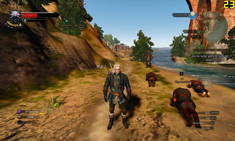 The Witcher 3 - How to Run the Game on Low-End Systems