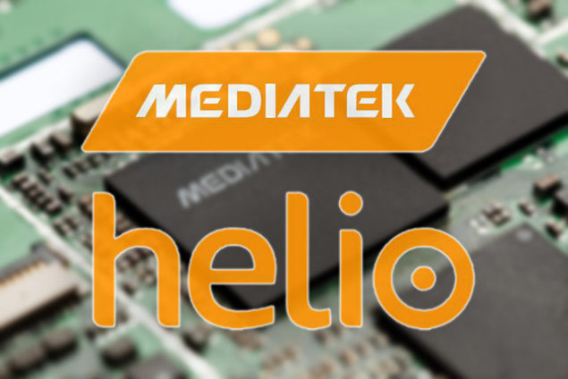 Thought Helio X20 Was Powerful, Check Out MediaTek's Helio X22 SoC Specs Leak