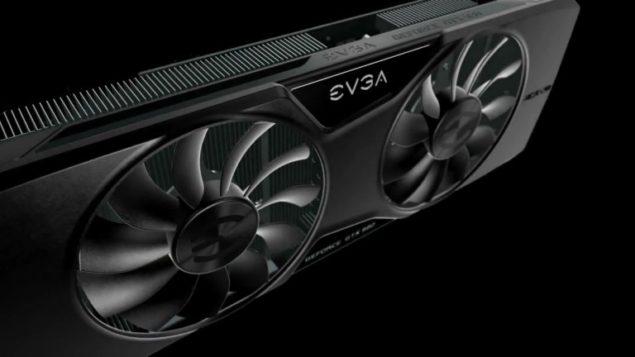 EVGA GTX 980 FTW