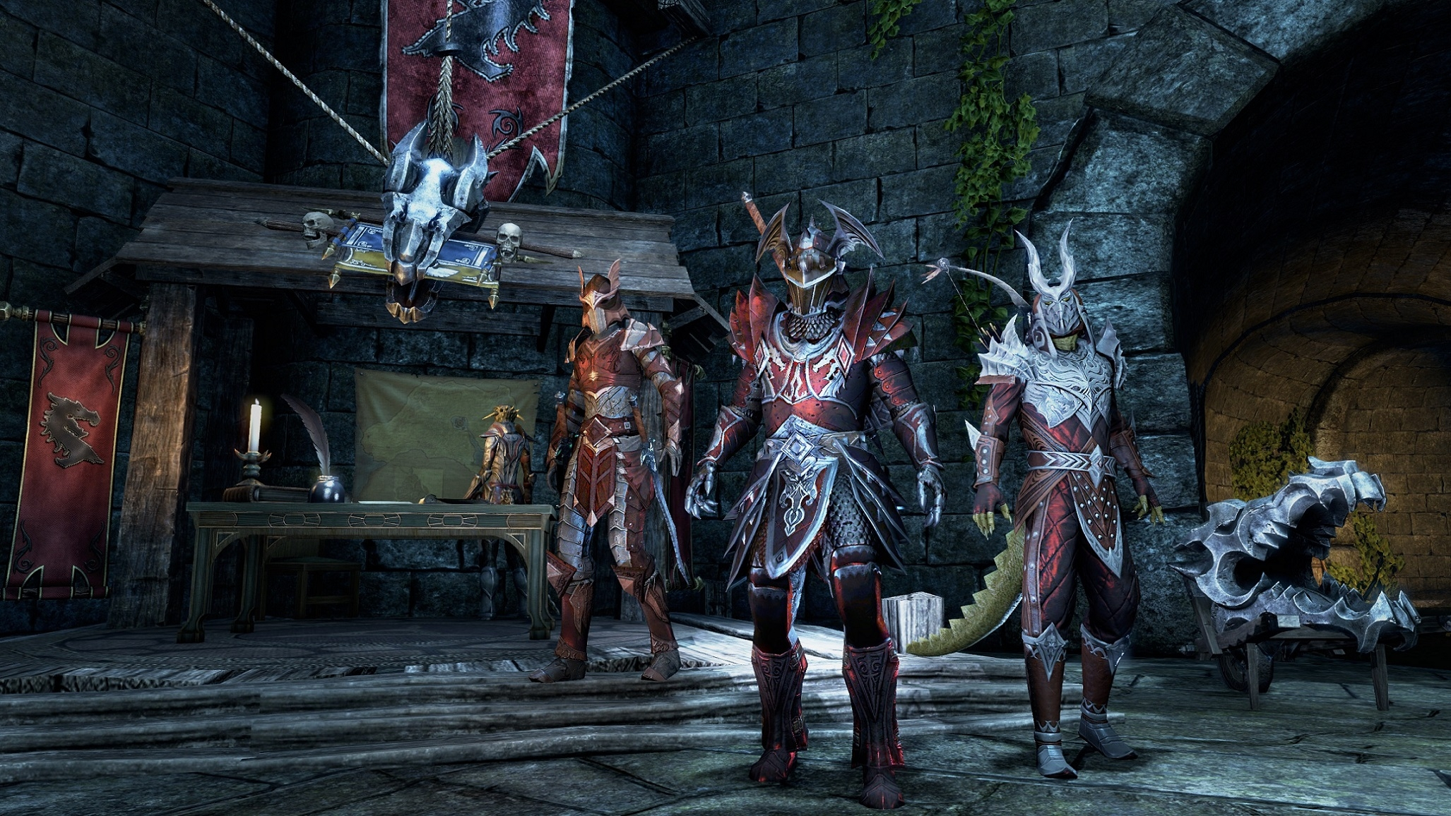The Elder Scrolls Online Imperial City Guide, Complete With