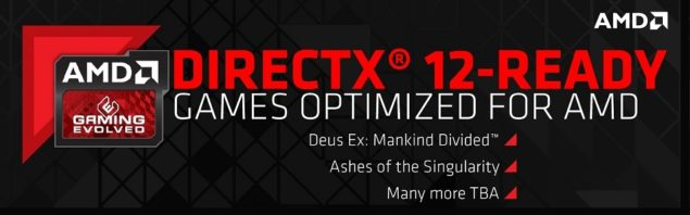 AMD DX12