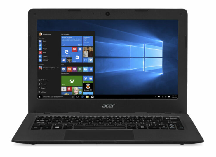 4 Reasons Why You Should Dump Your Chromebook For An Acer Cloudbook