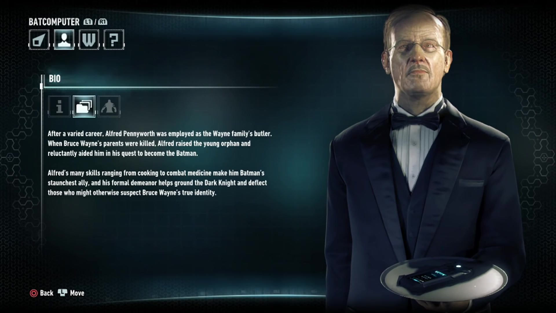 Batman Arkham Knight Be The Butler And Beat Enemies To A
