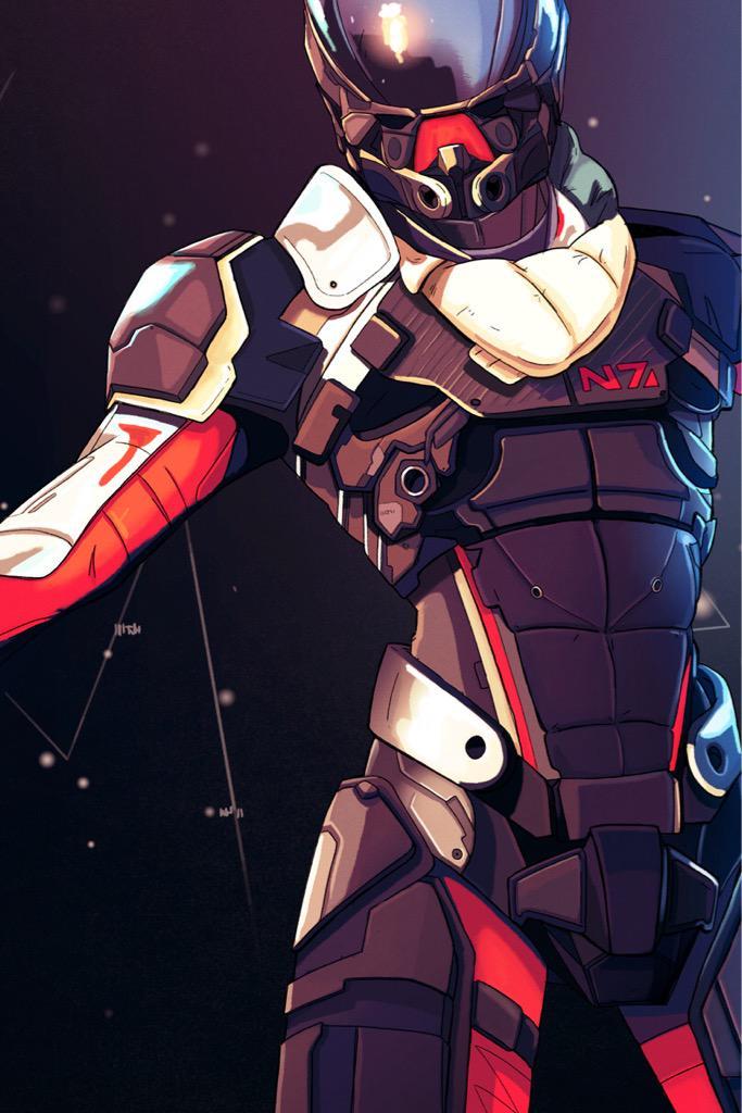 Mass Effect Andromeda Fähigkeiten
