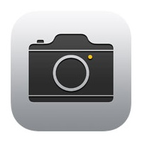 how to put flash on ipad camera