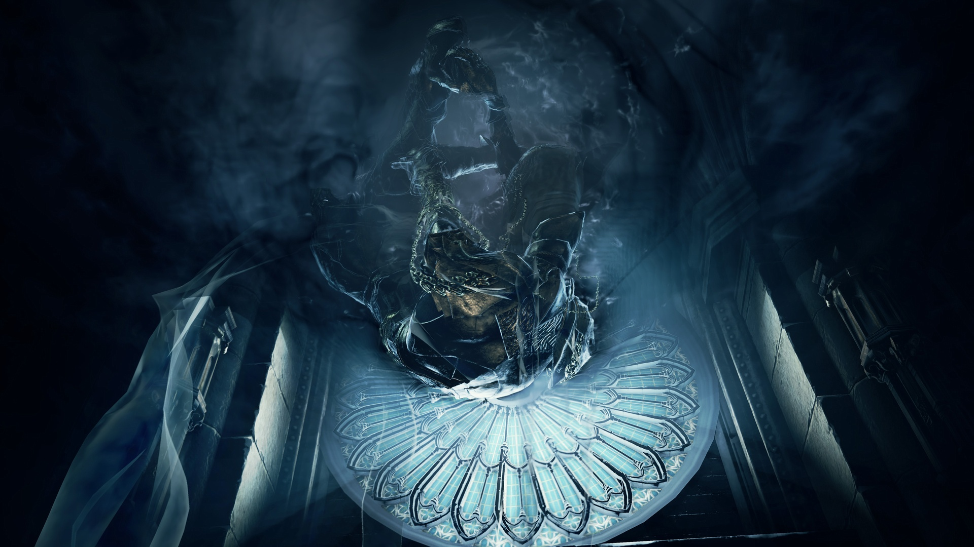 Dark Souls 3 Opening Cinematic Sheds Light On Mystery Of ...