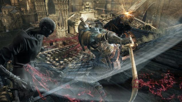 Dark Souls 3 PC Might Have Performance Issues In Late Game Areas