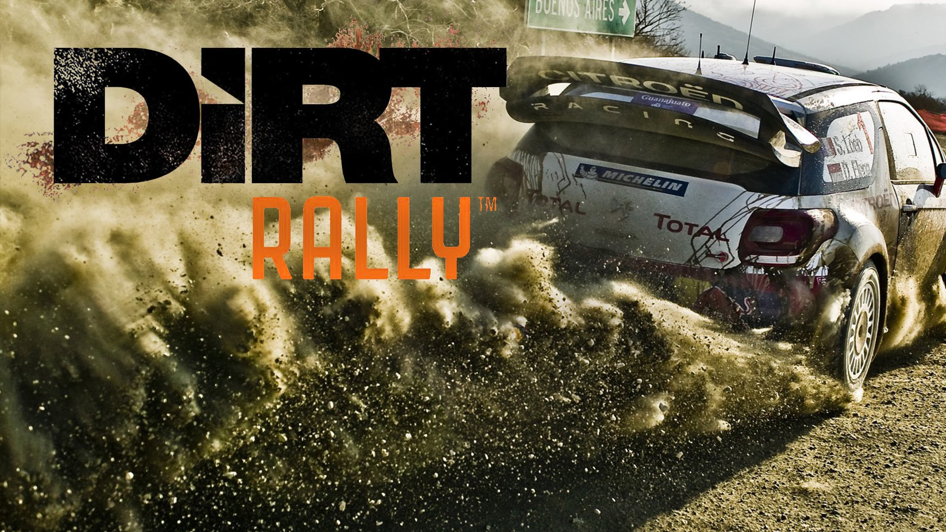 New World RX Update Brings Career Custom Events To DiRT Rally