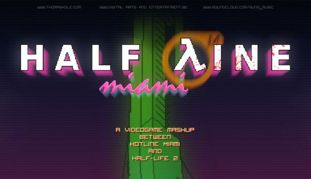 Half-Life Miami