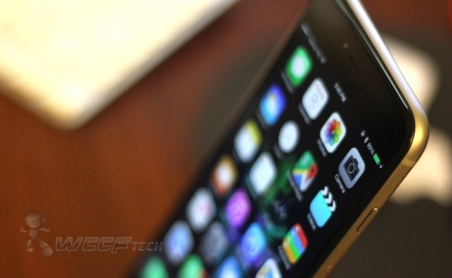 Speed up iPhone