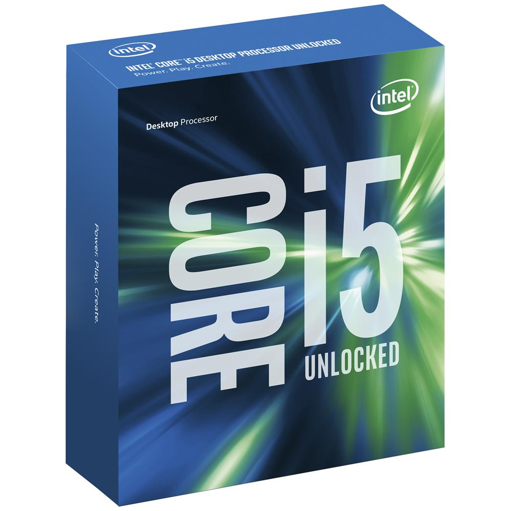 Intel Core I K on Intel Quad Core Processor Diagram
