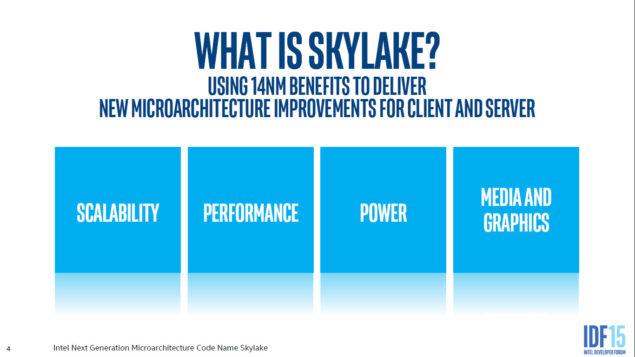 Intel Skylake Microarchitecture_Skylake