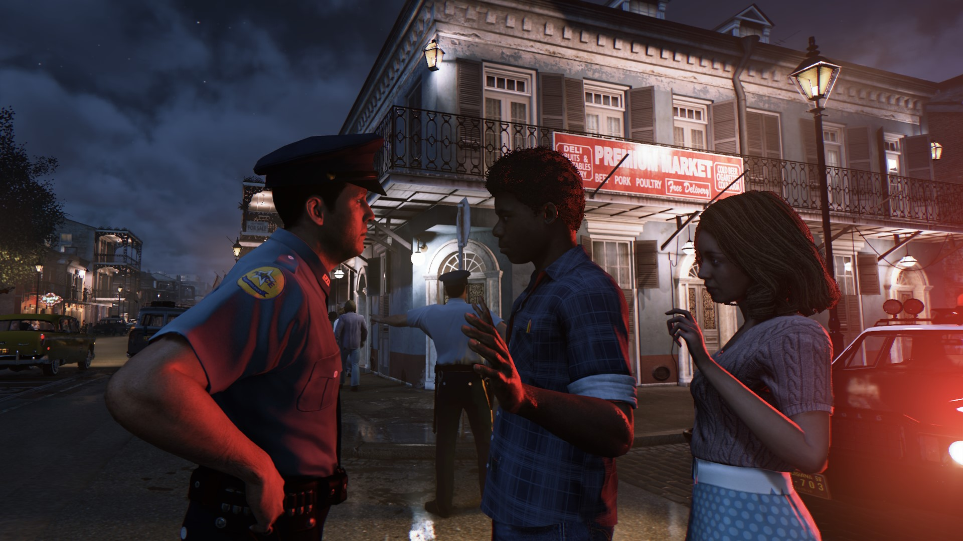 New Playstation 5 >> Mafia 3 Gets Awesome Gamescom Gameplay and Screenshots