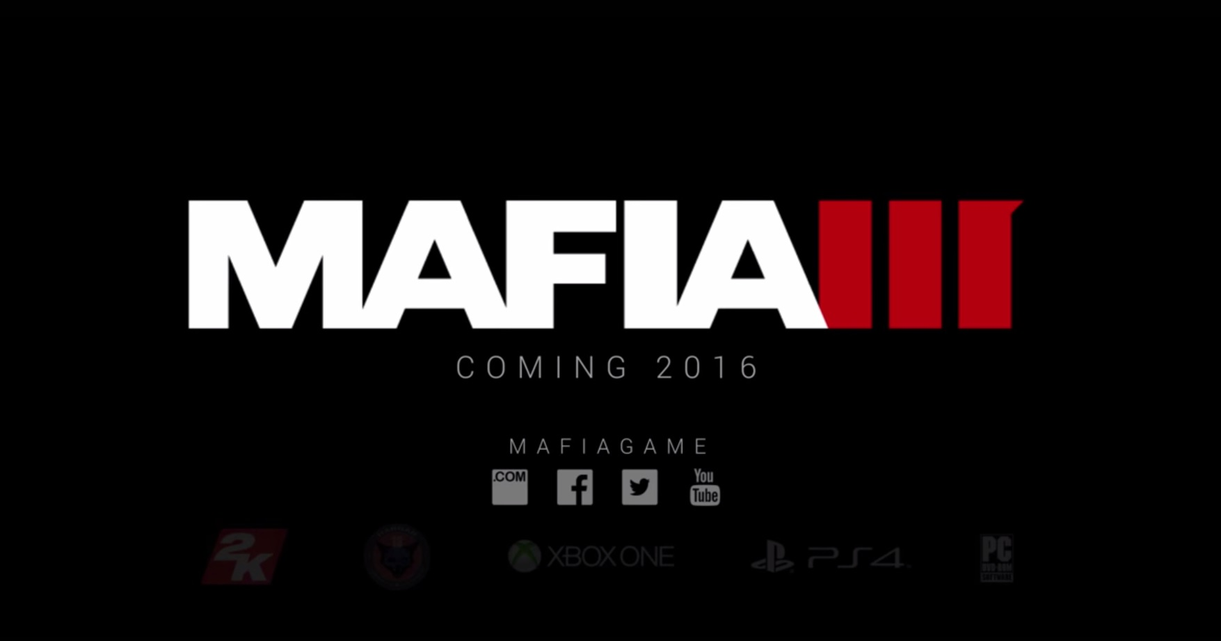 Mafia 3 Gets 12 Minutes Of Narrated Gameplay