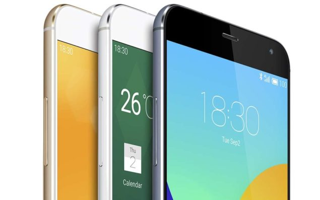 Meizu Will Be Launching High-End Phone Later In The Year; MX5 Pro Perhaps?