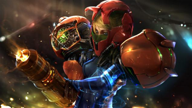 Metroid (3)