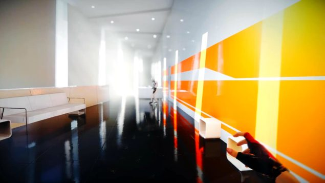 Mirror's Edge Catalyst E3 2013