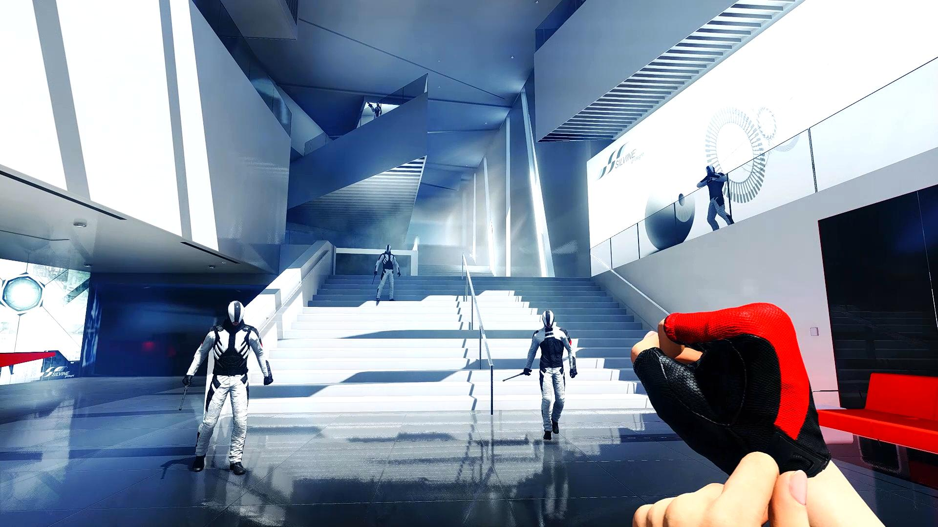 mirrors edge beta