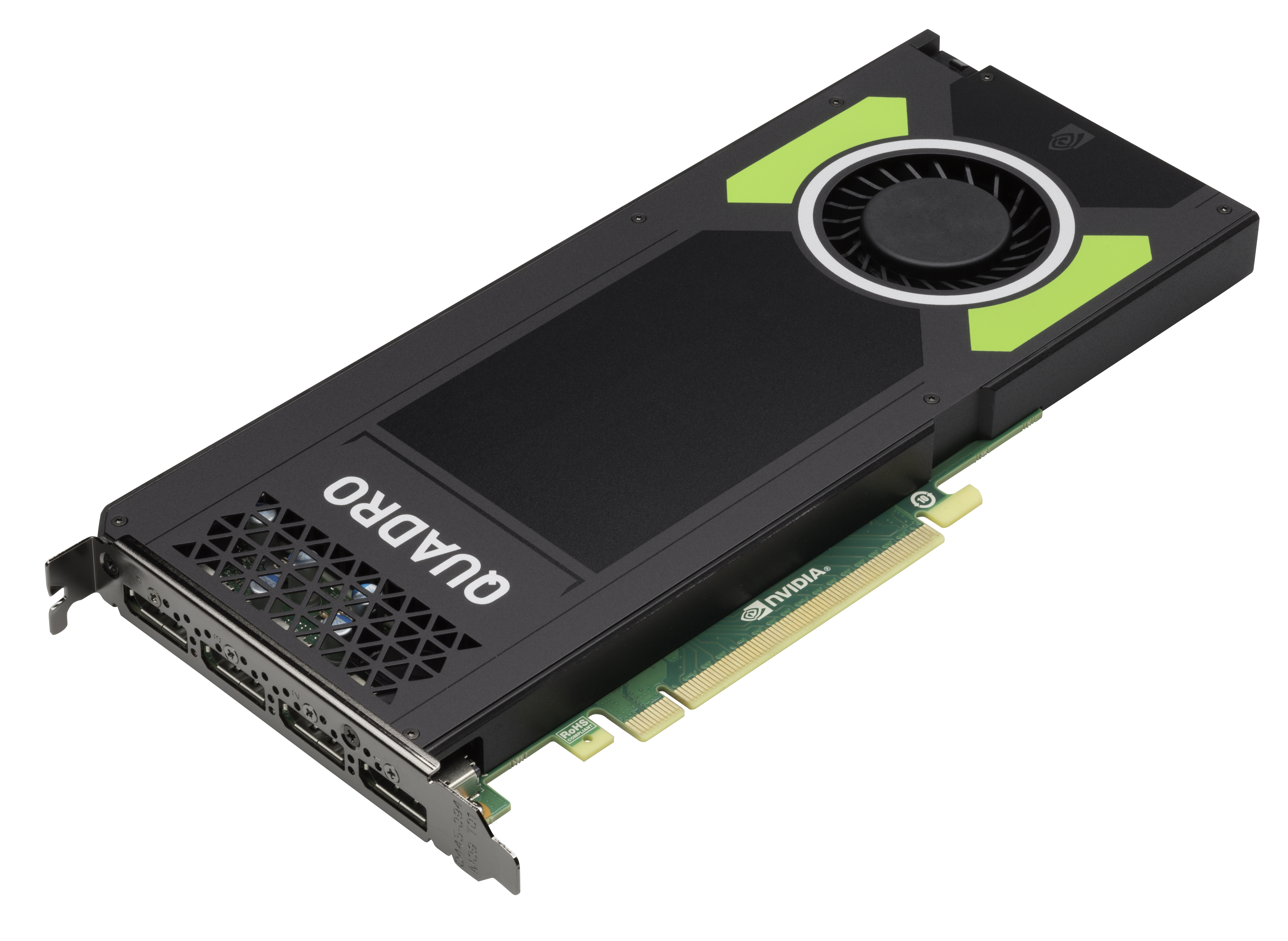 nvidia launches maxwell powered quadro m5000 and m4000