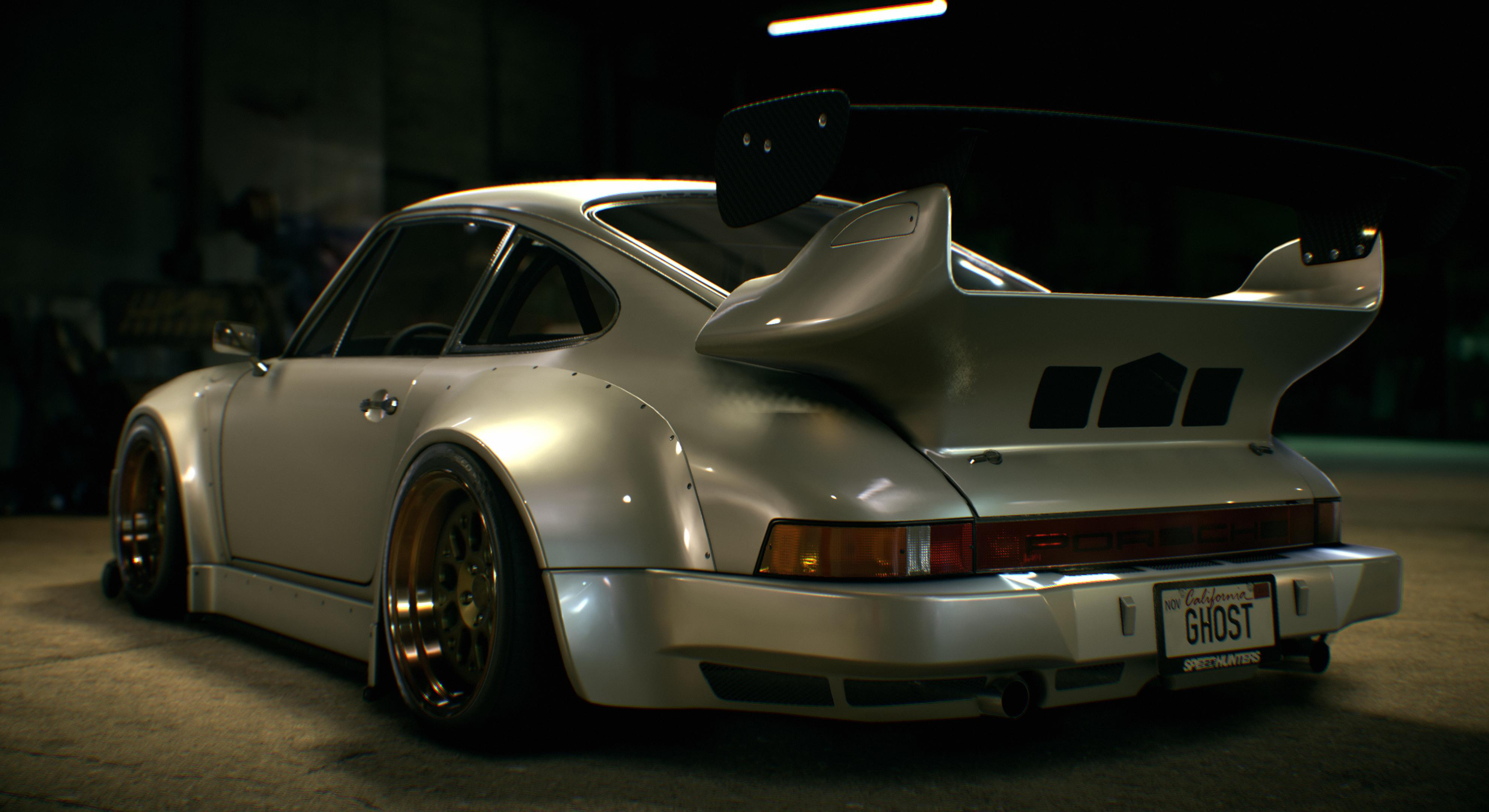 new need for speed 4k screenshots released showing impressive in game detail and customization. Black Bedroom Furniture Sets. Home Design Ideas