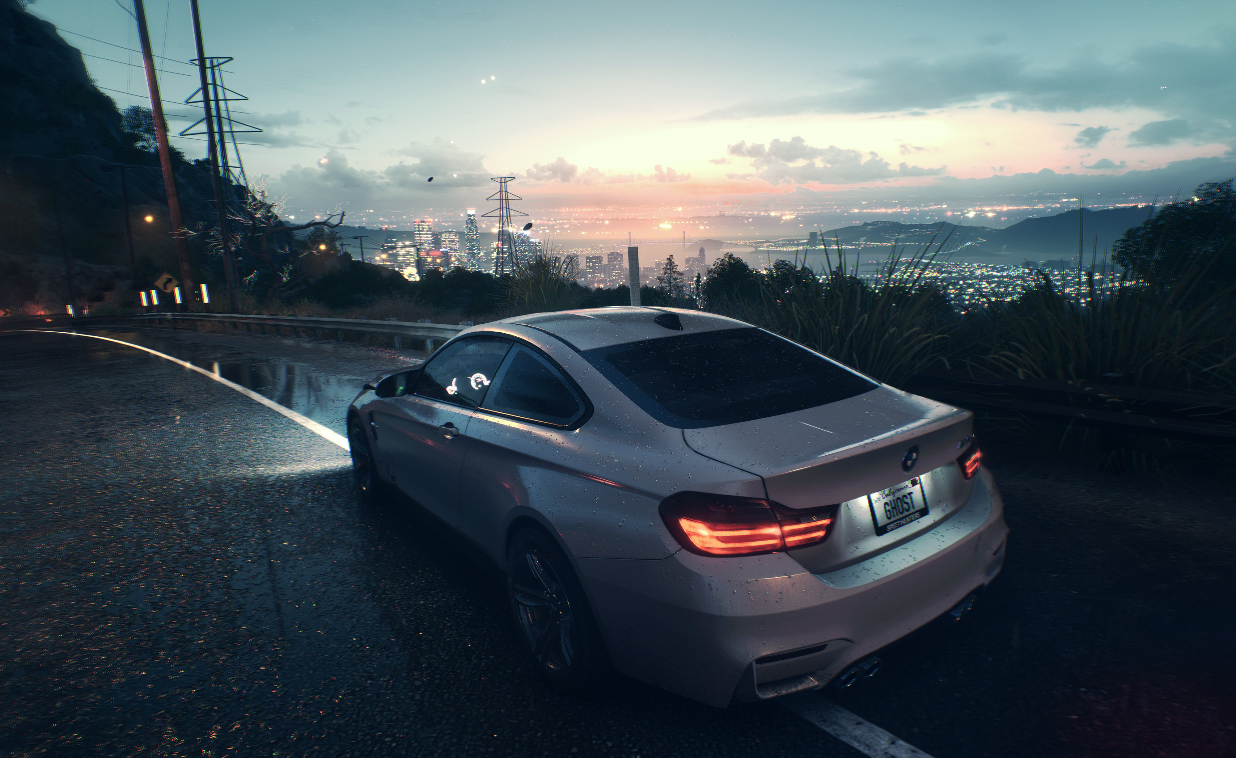 Need For Speed Closed Beta Sign Ups Now Open