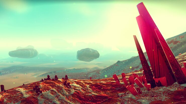 No Man's Sky Reddit Shut Down