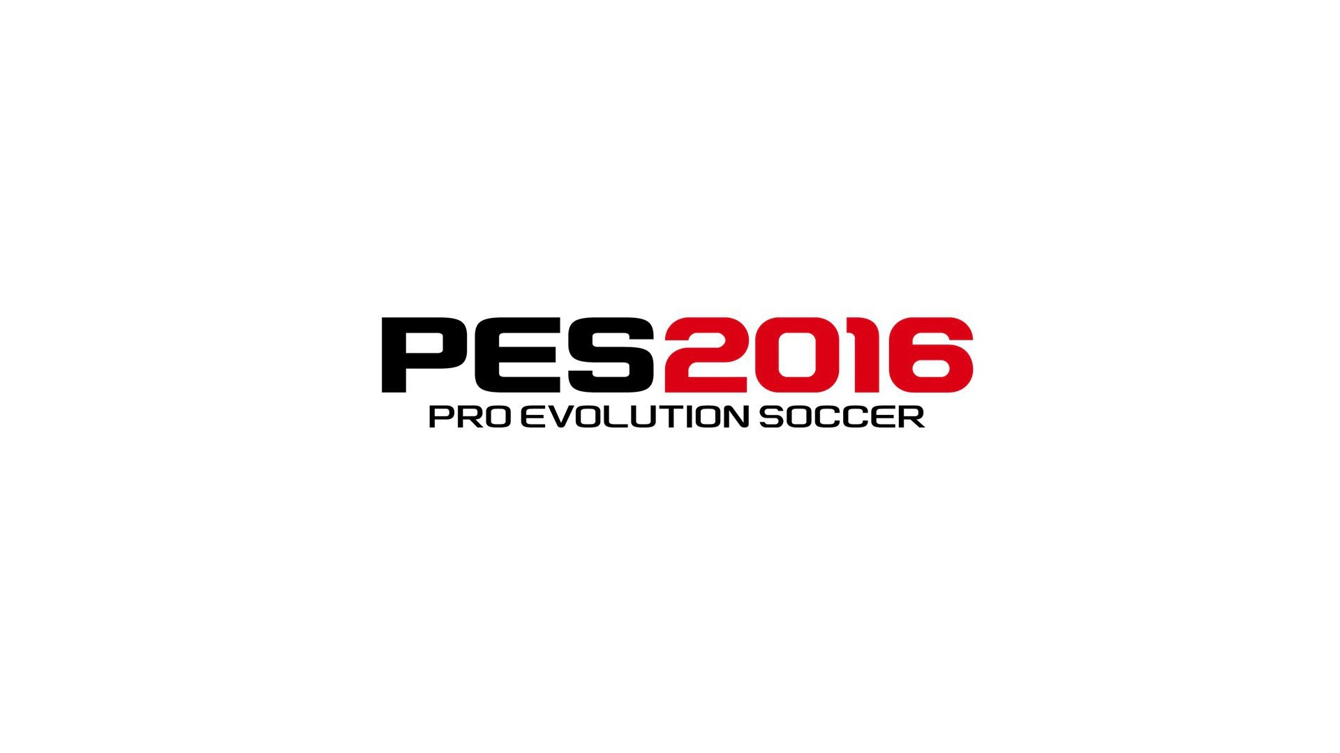 Pro Evolution Soccer 2016 Official PC Requirements
