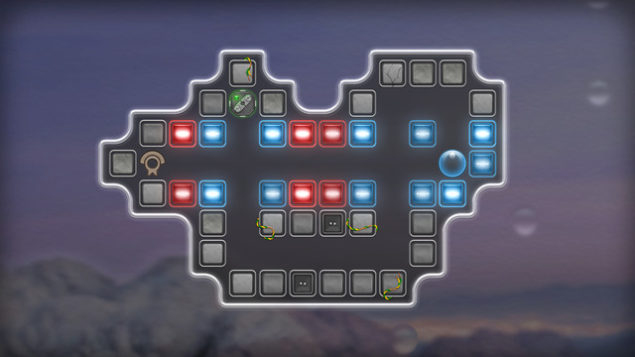 Quell Memento-GamePlay-2