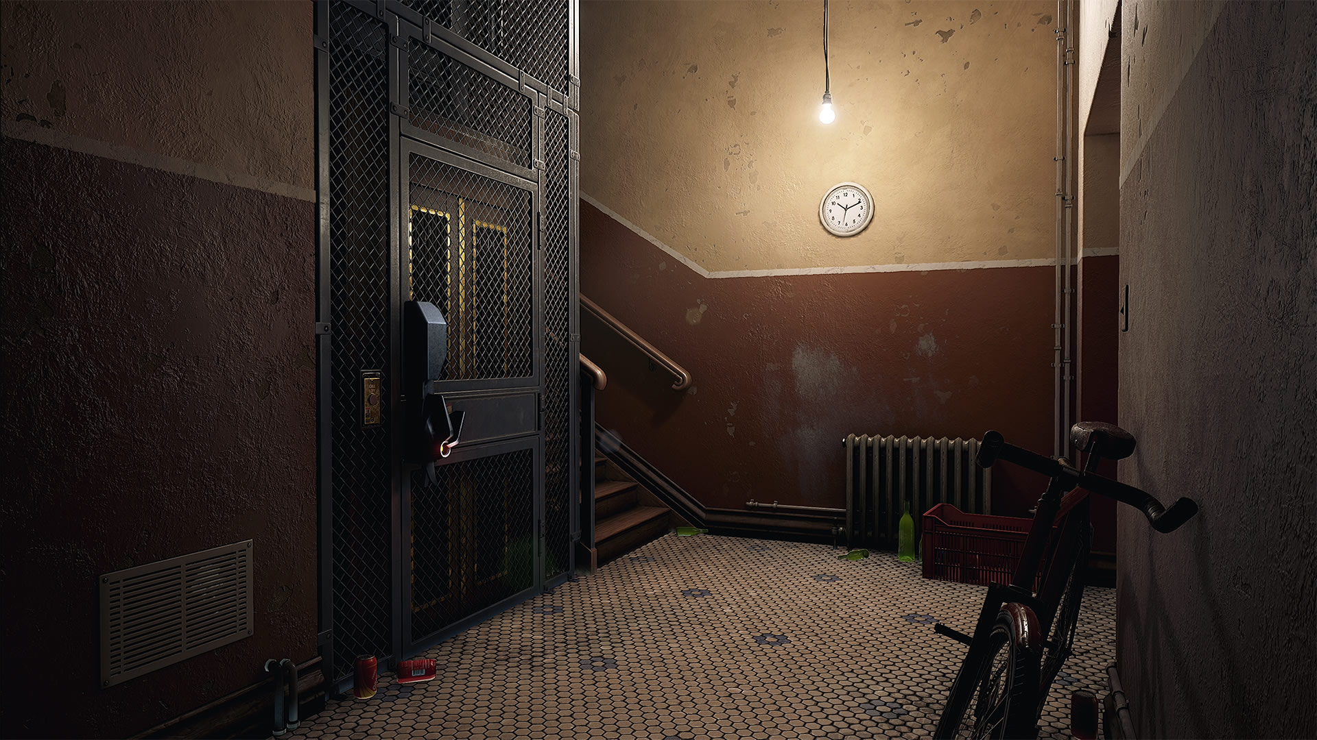 Half-Life 2 Environment Recreated in Unreal Engine 4 Looks Incredible